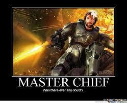 Master Chief Meme - master chief by alarik95 meme center