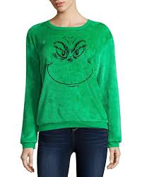 Ugly Green Top 20 Best Ugly Christmas Sweaters For Women
