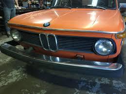 inka orange bmw 2002 1976 bmw 2002 inka orange for sale photos technical