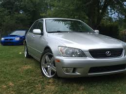 lexus is300 sale toronto lets see your is300 1 picture please page 178 lexus is
