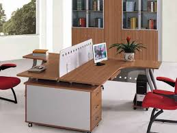 home office simple delightful cool office desks photo with