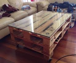 how to make a glass table etikaprojects com do it yourself project