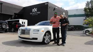 mayweather most expensive car celebrity car series starring alex vega greenlighted by discovery