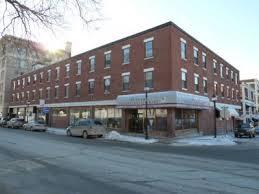 2 Bedroom Apartments In Bangor Maine 98 Harlow Street B U0026l Properties
