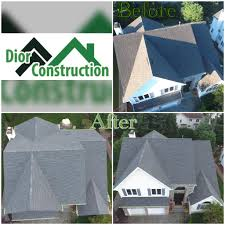 Pyramid Roofing Houston gaf master elite roofer dior construction
