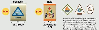 Cub Scout Arrow Of Light How To Transition Your Pack To The New Cub Scouting Program