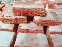 strawberry brownies fayette woman