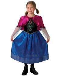 Anna Elsa Halloween Costumes Anna Elsa Halloween Costumes