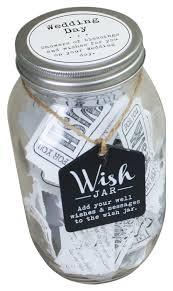 wedding wishes jar splosh wedding wish jar gift idea jars hold special wishes