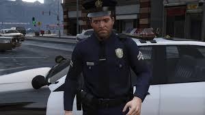 Federal Bureau Of Investigation Gta Wiki Image Michael Officer Jpg Gta Wiki Fandom Powered By