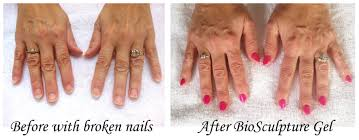 nail art adding length to your natural nail using tip extensions
