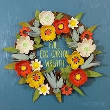 Thanksgiving Wreath Craft 67 Best Autumn Crafts Images On Pinterest Autumn Crafts Fall