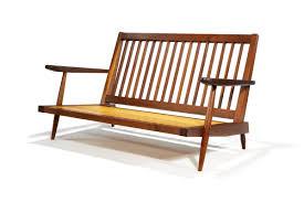 George Nakashima Furniture by George Nakashima Los Angeles Modern Auctions Lama