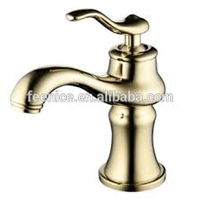 Gold Bathroom Faucets Solid Gold Faucet Solid Gold Faucet Suppliers And Manufacturers