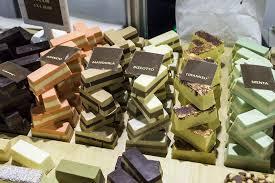 salon cuisine milan salon du chocolat 2018 manu luize