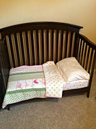 Transitioning Toddler From Crib To Bed The Toddler Bed Http Www Foodfitnessandfamilyblog