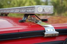 strobe light installation truck 52 gen iii linear warning emergency rooftop lightbar