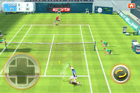 tennis apk real tennis 2009 review slide to play