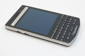blackberry porsche design p u00279983 2 000 designer smartphone for