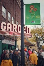 frankfort film festival u2014 the garden theater