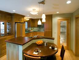 eat in kitchen islands appealing contemporary eat in kitchen island designs callumskitchen