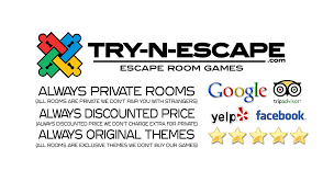 try n escape escape room boca raton book an escape room today