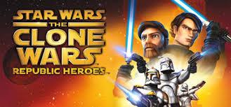 star wars clone wars republic heroes steam