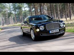 bentley mulsanne speed black 2010 bentley mulsanne black front angle speed 1280x960 wallpaper