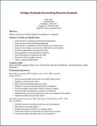 resume for recent college graduate template best free criminal