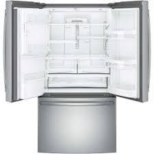 Best French Door Refrigerator Brand - ge refrigerators appliances the home depot