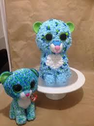 host beanie boo themed birthday party