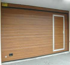 porte sezionali per garage portone sezionale residenziale per garage family like