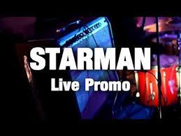 gorilla radio wedding band starman band live promo