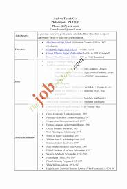 free resume templates for high students with no work experience resume exles for highschool students with no work experience