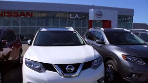 lexus dealer randolph nj edmonton nissan dealer l a nissan youtube