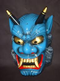 japanese demon fox mask il fullxfull 238369207 halloween