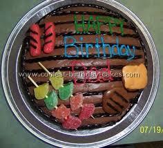 17 best dad u0027s birthday cake ideas images on pinterest birthday