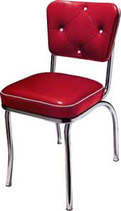 Red Metal Chair Psd Detail Red Metal Chair Official Psds