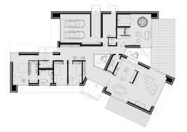 gallery of residential minimalist concrete house nebrau 39
