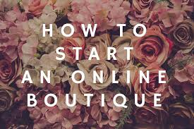 boutique online how to start an online boutique bplans