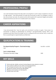 Key Skills Examples For Resume Electrical Technician Sample Resume Free Resume Example And