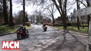 yamaha fjr1300 old vs new road tests motorcyclenews com youtube
