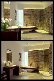 inspiration to decor modern bathroom design ideas bring a beauty