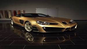 expensive cars gold high end luxury cars slide youtube