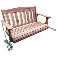 Luxcraft Porch Rocker Amish Yard Rocking Bench Goplus Goplus Glider Outdoor Patio Rocking