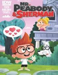 watch peabody sherman show