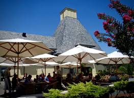 Sonoma Canopy by Where To Eat Outside The 42 Best Patios In Sonoma County