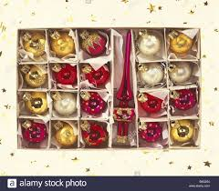 christmas box christmas tree balls christian tree top dekosterne