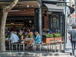 Rental Hotspots for Young Professionals south yarra cafe article
