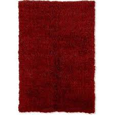 Am Home Textiles Rugs Red 9 X 12 Area Rugs Rugs The Home Depot